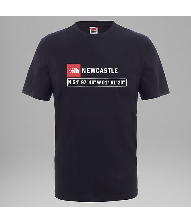 Men's GPS Newcastle t-shirt | The North Face