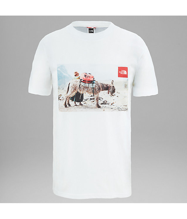 T-Shirt Graphic | The North Face