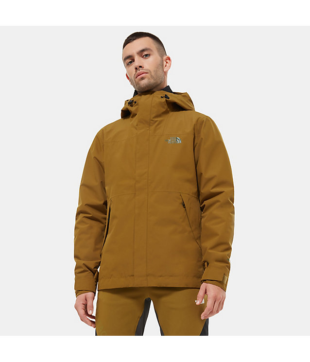 Men's Naslund Triclimate® Jacket | The North Face