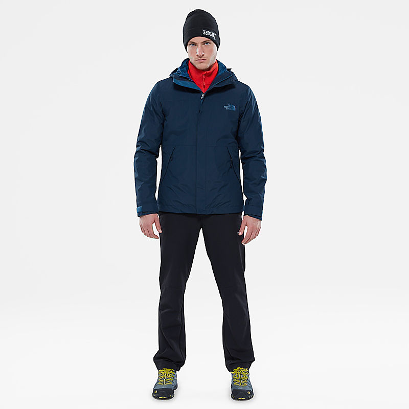 North Face Triclimate® Giacca Naslund The CqXfx6aw