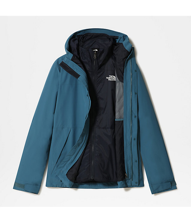 Giacca Uomo Naslund Triclimate® | The North Face