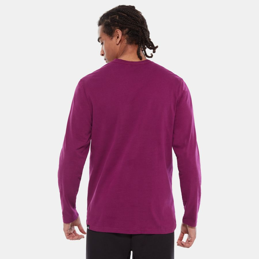 Long-Sleeve Fine T-Shirt-