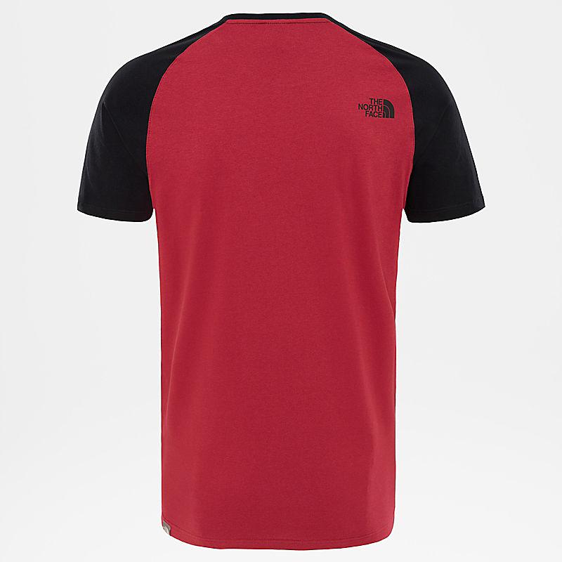 Raglan Easy T-Shirt-