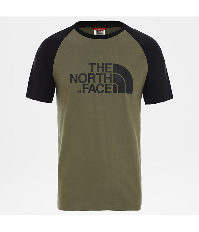 Men's Raglan Easy T-Shirt | The North Face