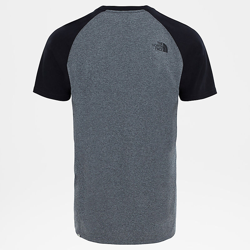 T-Shirt À Manches Raglan Easy Pour Homme-