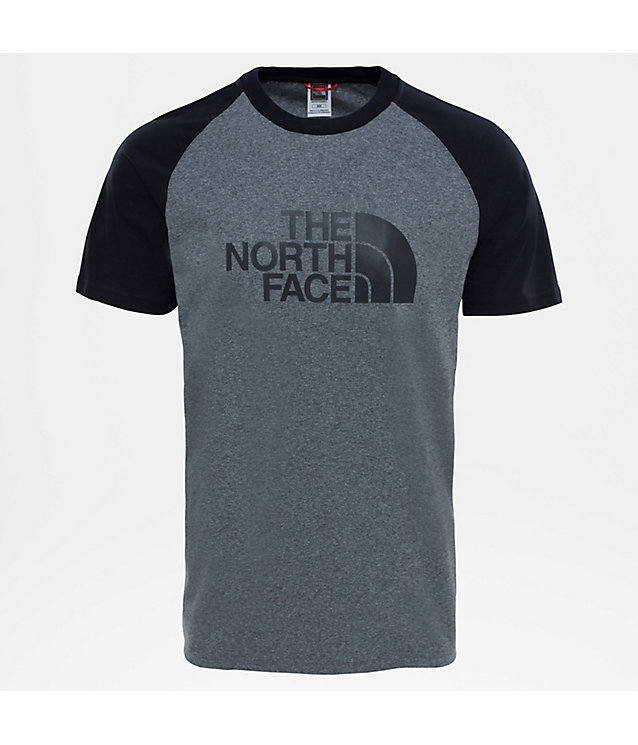 T-shirt a maniche raglan Uomo Easy | The North Face