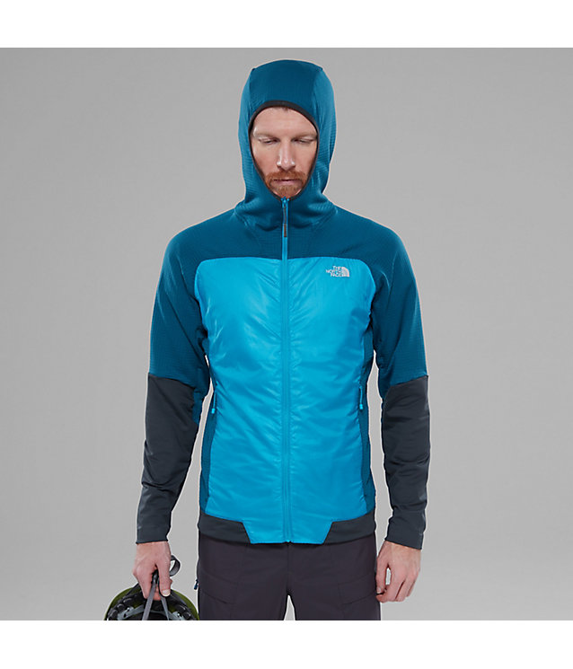 Kokyu-capuchontrui met lange rits | The North Face