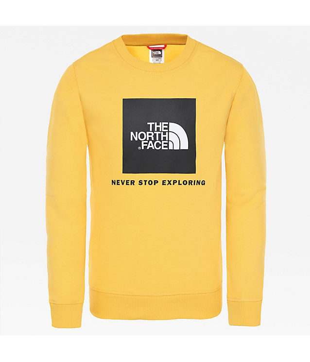 Sweat-shirt Box Drew Peak pour ado | The North Face