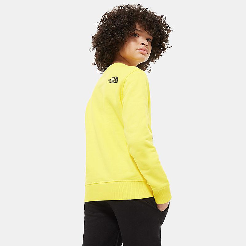 Box Drew Peak-Pullover Voor Jongeren-
