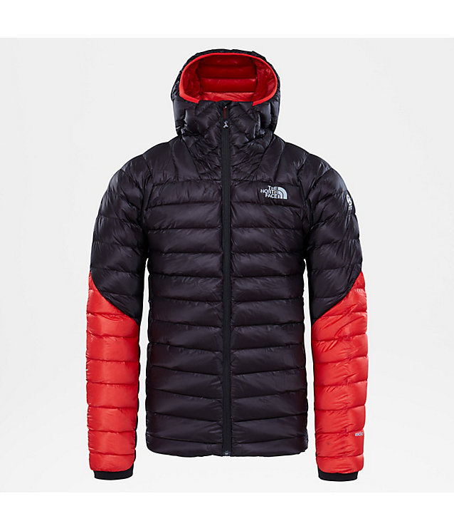 Summit L3 Down Hoodie | The North Face