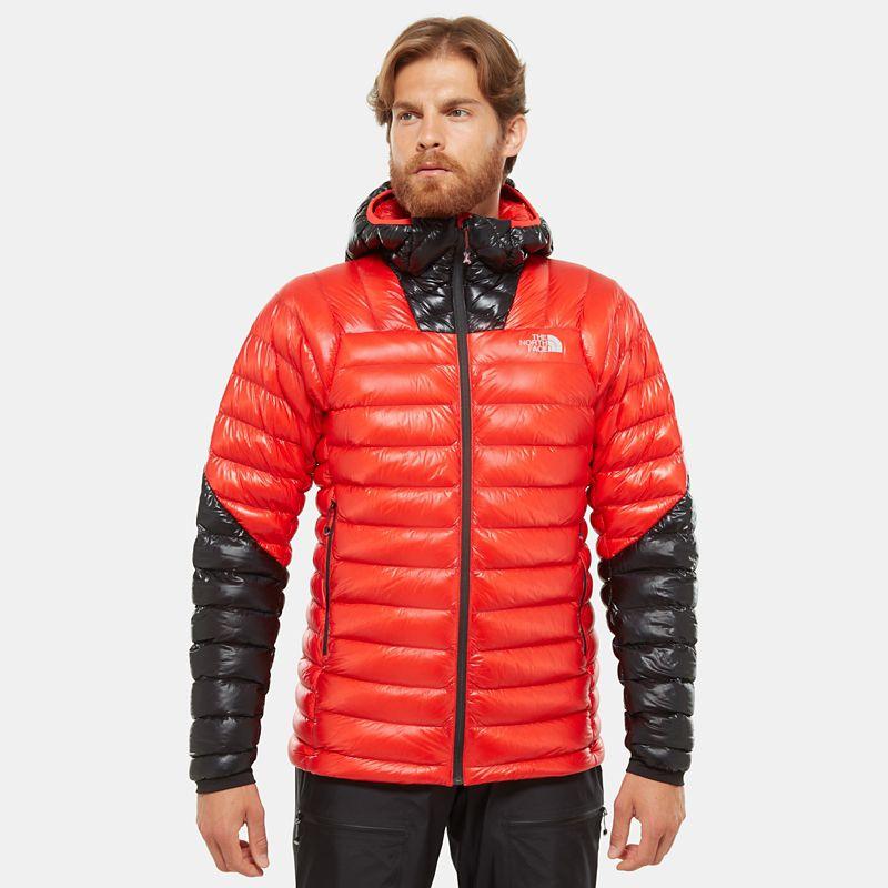 Veste à capuche en duvet Summit Series L3-