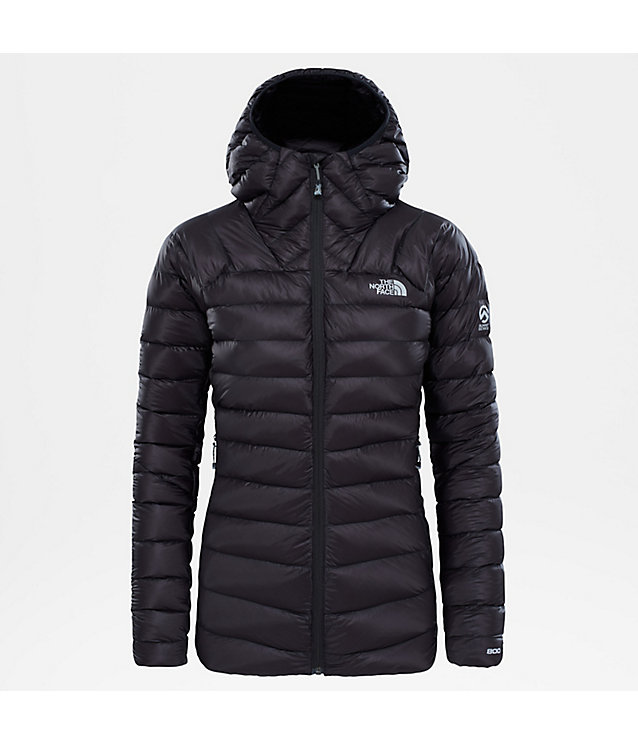 Summit L3 Daunenhoodie | The North Face