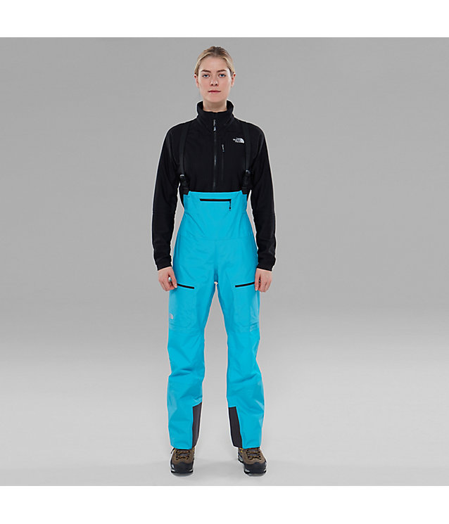 Summit L5 Gore-Tex® Pro Latzhose | The North Face