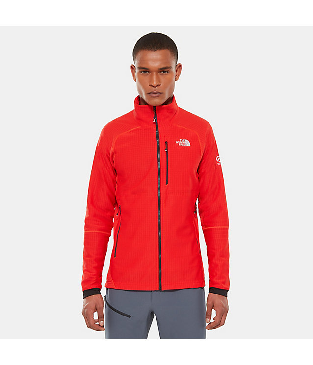 Summit L2 FuseForm™ Full Zip Fleece | The North Face