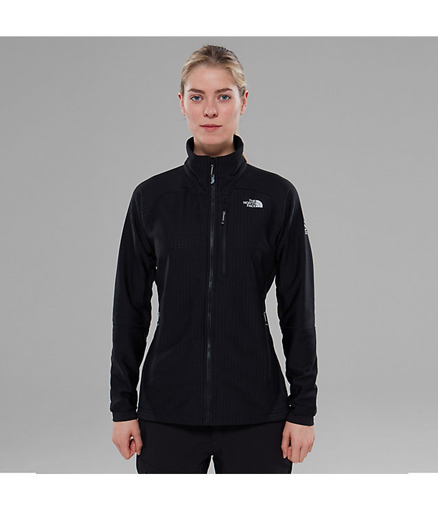 Polaire zippée FuseForm™ Summit L2 | The North Face