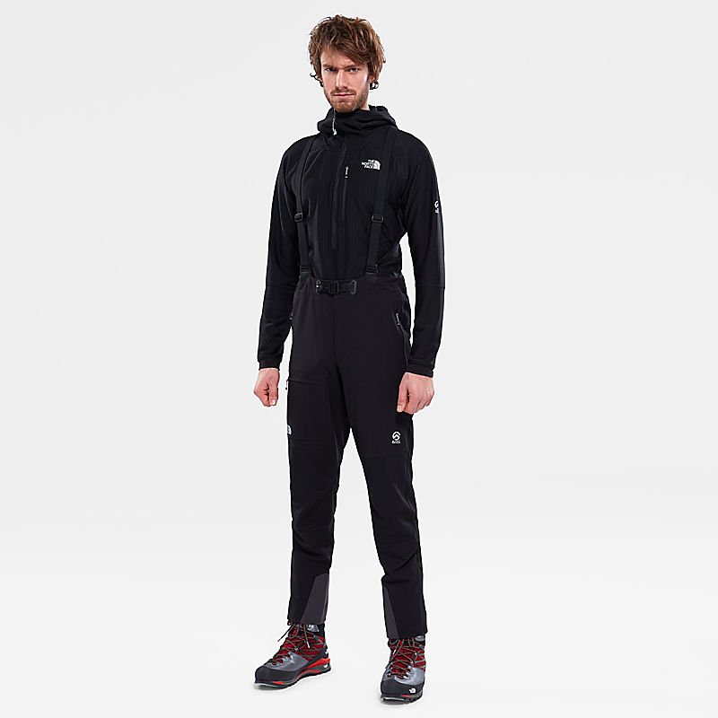Summit L4 softshell-broek-