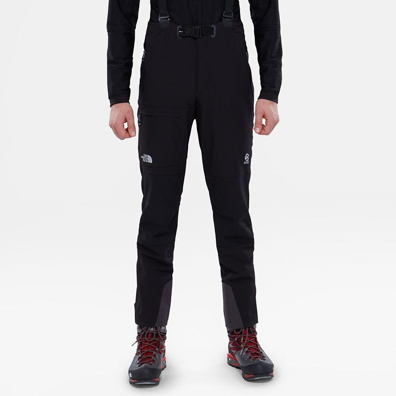 Pantalon softshell Summit L4-