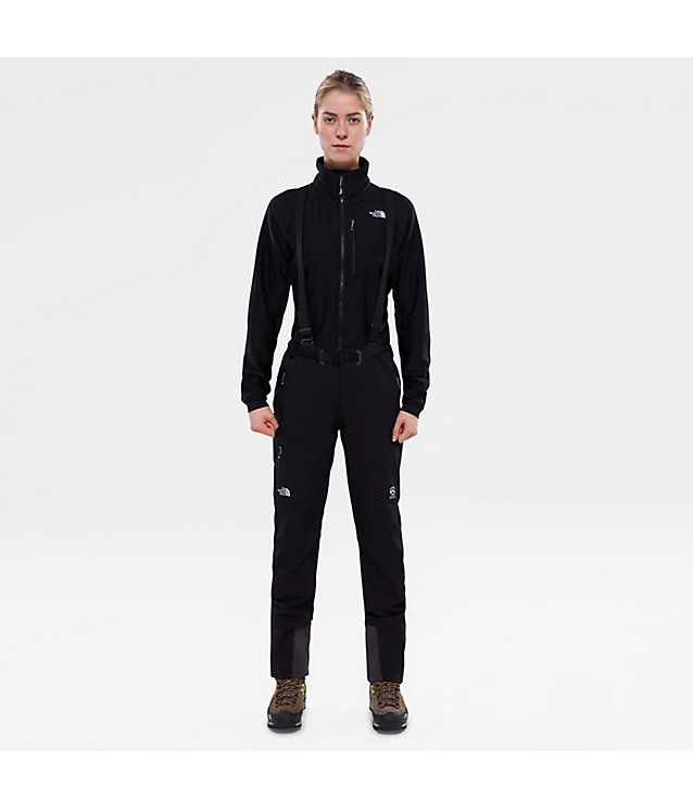 Pantalón Softshell Summit Series L4 | The North Face