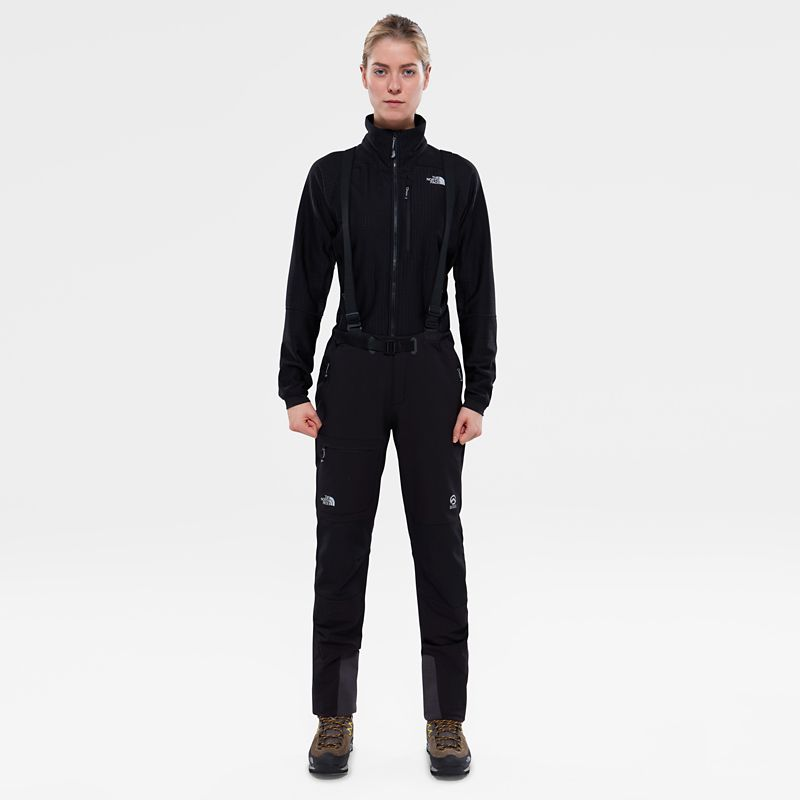 Summit Series L4 softshell-broek-