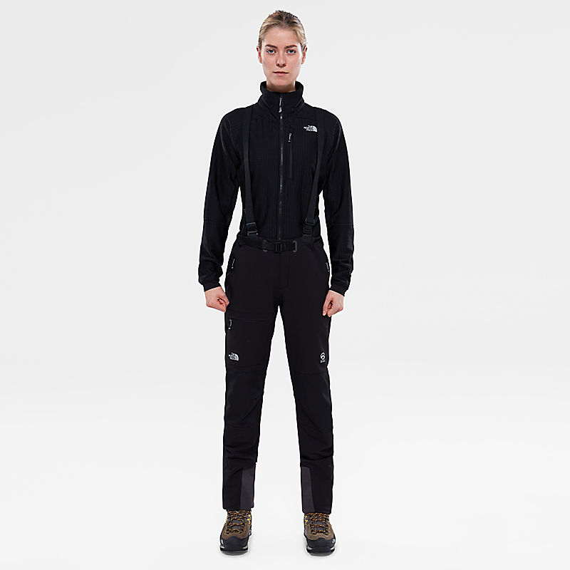 Pantalón Softshell Summit Series L4-