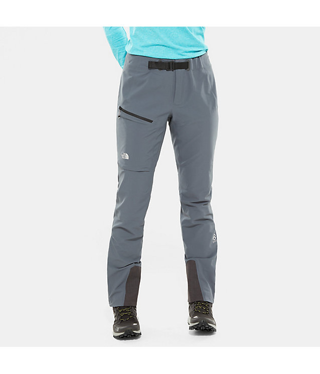 L4 Proprius Soft Shell Trousers | The North Face
