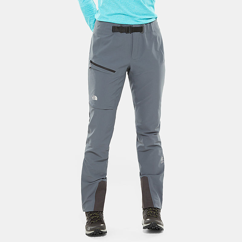 L4 Proprius Soft Shell Trousers-