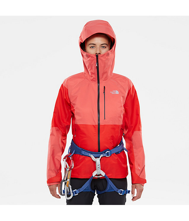 Summit L5 FuseForm™ Gore-Tex® C-Knit Jacke | The North Face