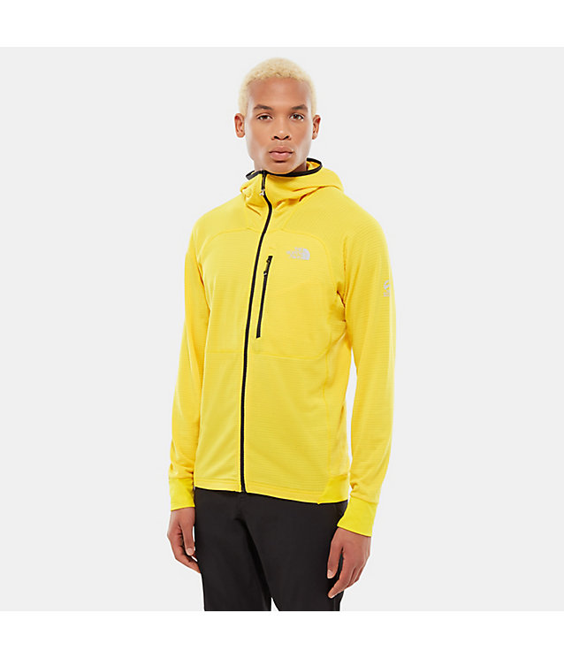 Summit Series L2 Proprius Grid-fleecehoody | The North Face