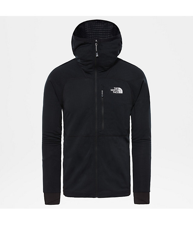 L2 Proprius Grid Fleece Hoodie | The North Face