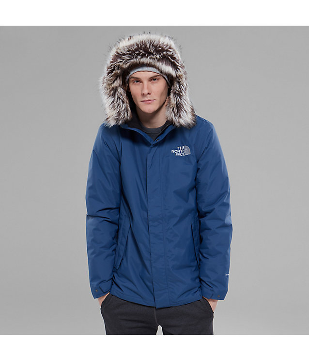 Sherpa Zaneck Jacket | The North Face