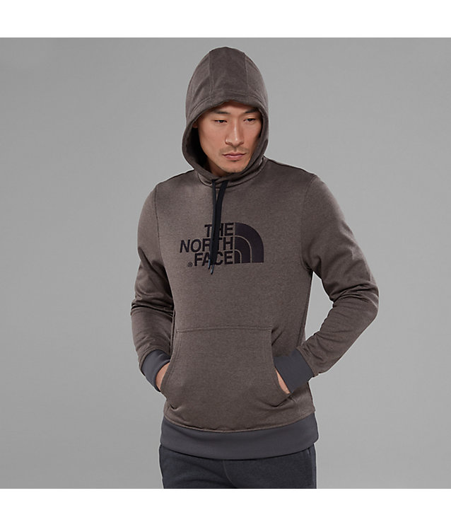 Mc Drew Peak Hoodie | The North Face