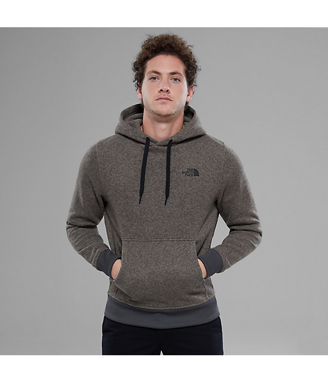 Mc Simple Dome Kapuzenpullover | The North Face