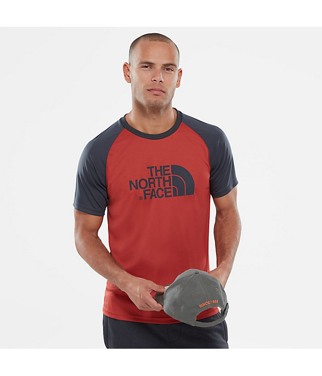 Mc Raglan T-Shirt | The North Face