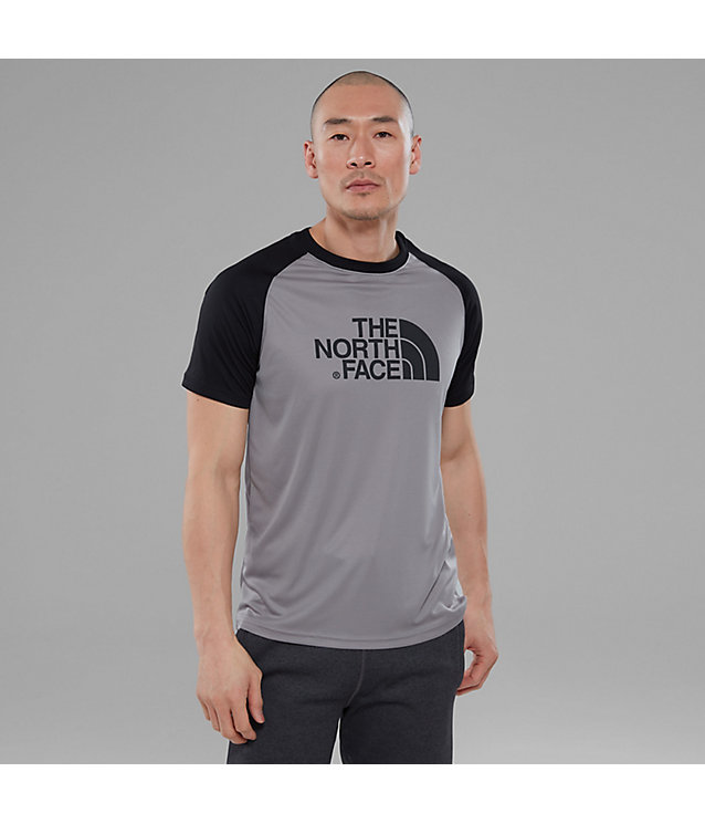 T-shirt Mc Raglan | The North Face