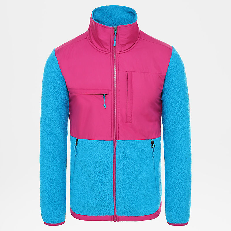 Denali Full Zip Fleece-