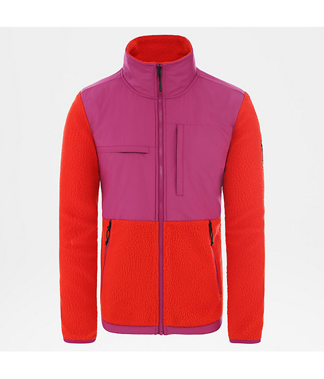 Men'S Denali Full Zip Fleece | The North Face