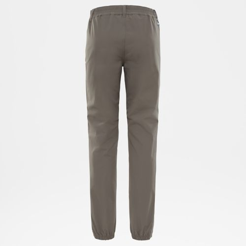Tanken Softshell-broek (slanke pasvorm)-