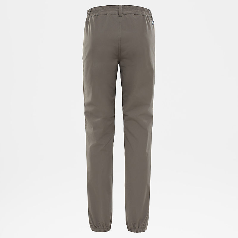 Pantalon Softshell Tanken (slim)-