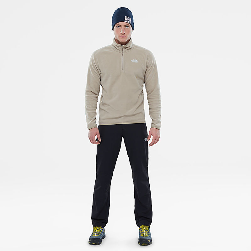Tanken Softshell Trousers (Regular Fit)-
