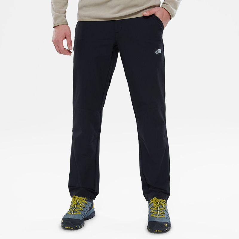 Pantaloni Tanken Softshell (Vestibilità regolare)-