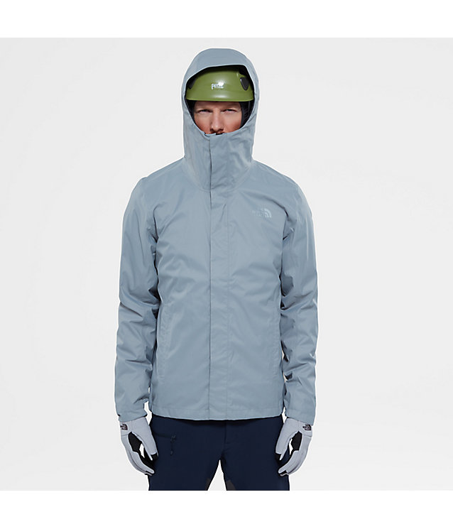 Tanken Zip-in-jas | The North Face