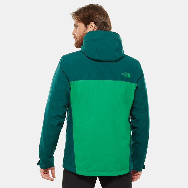 North Face Giacca Triclimate® Light Mountain The rwXxXI4v