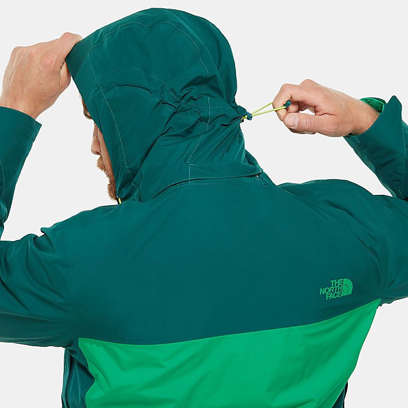 Mountain Light Triclimate® Jacket-