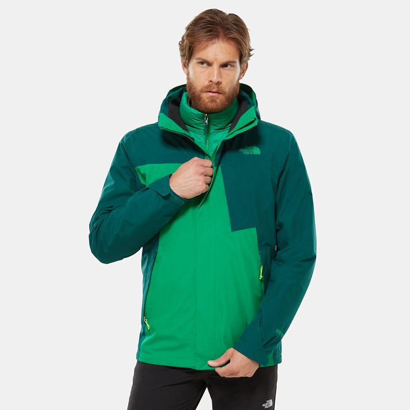 Mountain Light Triclimate® Jacket-