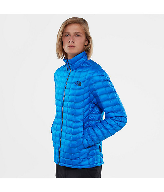 Thermoball™ Full Zip Jacket | The North Face