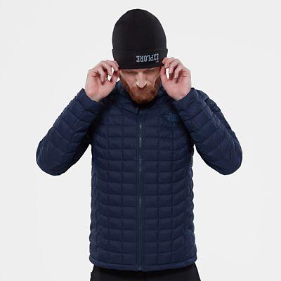 b538ffad39 Thermoball™ Full Zip Jacket