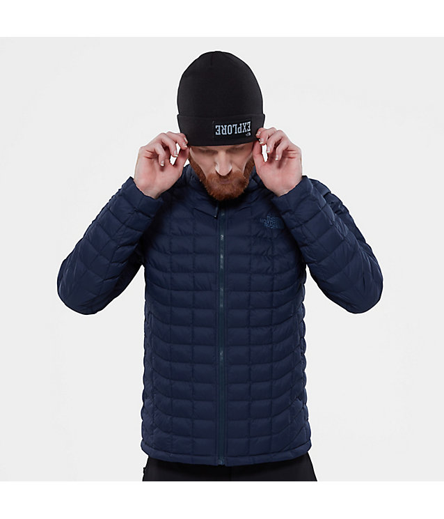 Thermoball™-jas met lange rits | The North Face