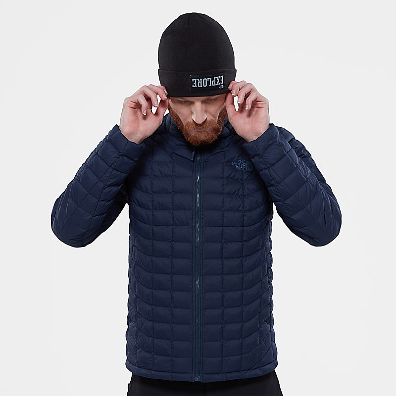 Thermoball™ Full Zip Jacket-