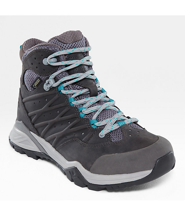 Chaussures Hedgehog Hike II Mid Gore-Tex® pour femme | The North Face