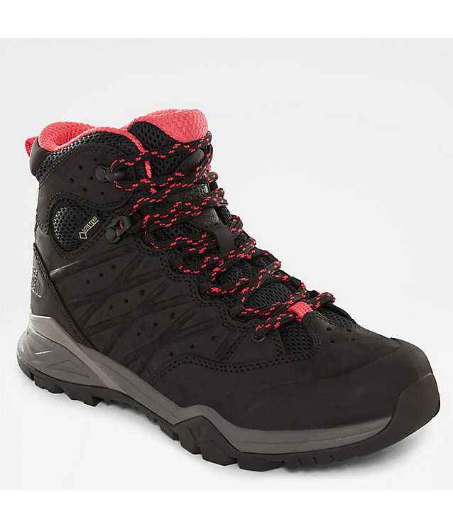 Damen Hedgehog Hike II Mid GORE-TEX® Stiefel | The North Face